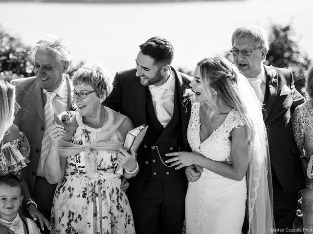Ben and Monika's Wedding in Milan, Italy 40
