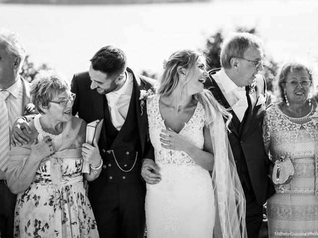 Ben and Monika's Wedding in Milan, Italy 41