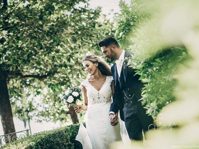 Ben and Monika's Wedding in Milan, Italy 44