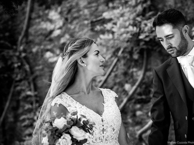 Ben and Monika's Wedding in Milan, Italy 45
