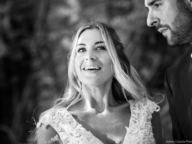 Ben and Monika's Wedding in Milan, Italy 46