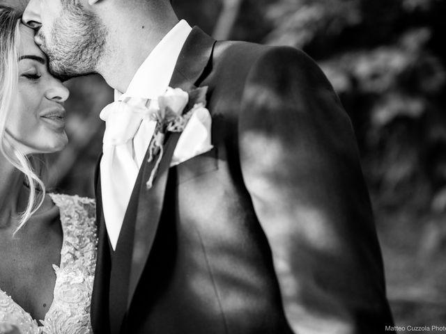 Ben and Monika's Wedding in Milan, Italy 49