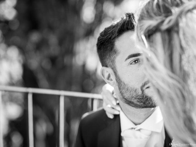 Ben and Monika's Wedding in Milan, Italy 51