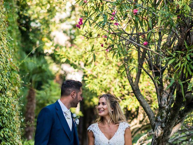 Ben and Monika's Wedding in Milan, Italy 53