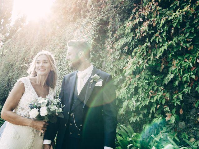 Ben and Monika's Wedding in Milan, Italy 55