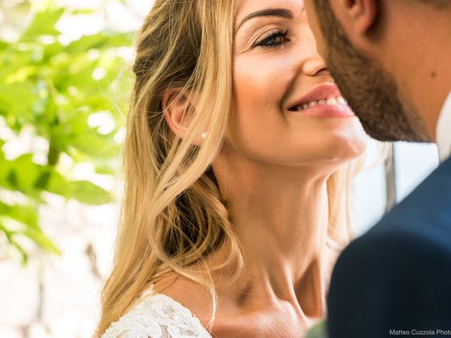 Ben and Monika's Wedding in Milan, Italy 56