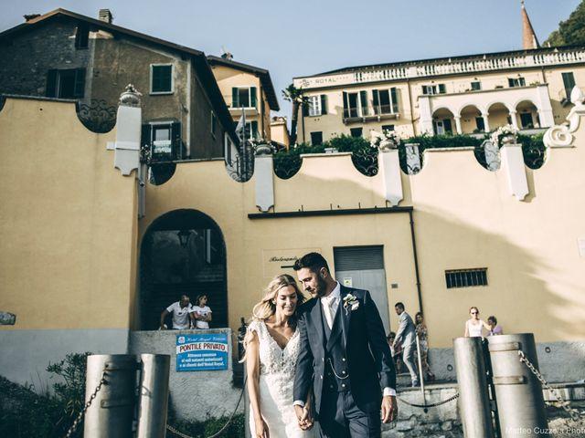 Ben and Monika's Wedding in Milan, Italy 60