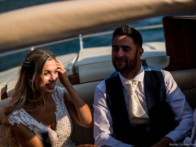 Ben and Monika's Wedding in Milan, Italy 63