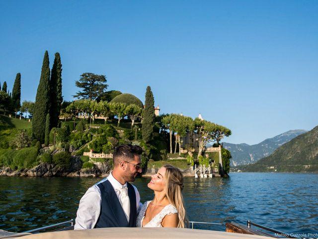 Ben and Monika's Wedding in Milan, Italy 69