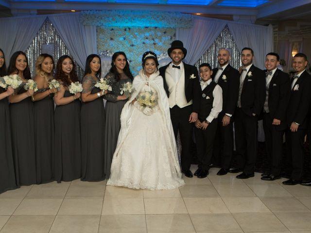Radia and Ahmad's Wedding in Verona, New Jersey 11
