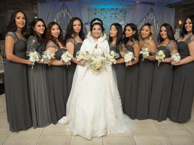 Radia and Ahmad's Wedding in Verona, New Jersey 12