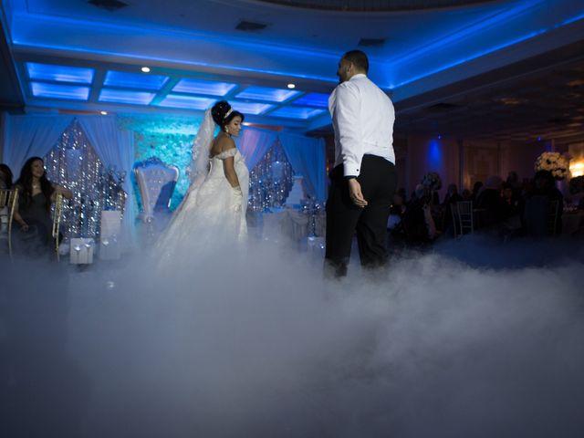 Radia and Ahmad's Wedding in Verona, New Jersey 13