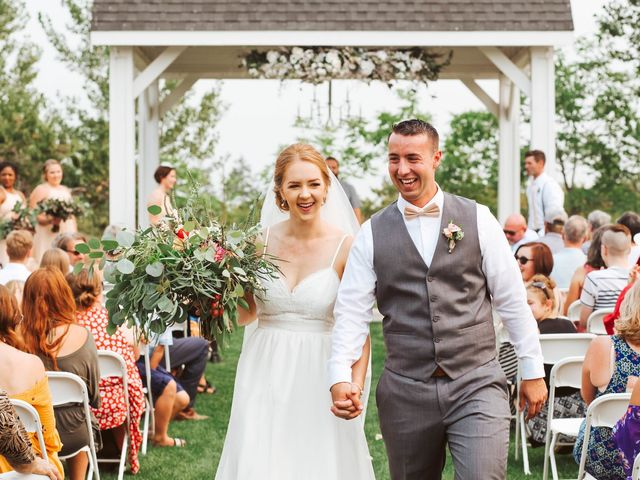 Cole and Alina's Wedding in Spokane, Washington 1