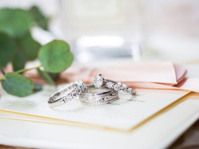Joey and Lauren's Wedding in Joliet, Illinois 1