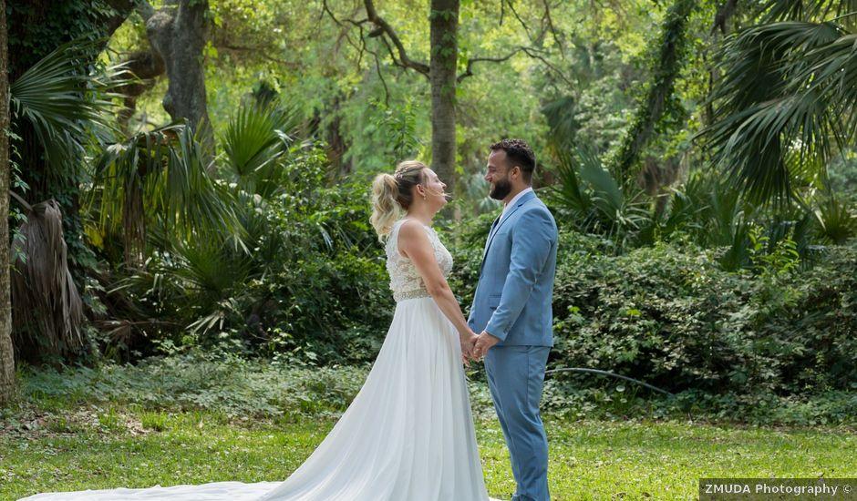 Nikki and Shellby's Wedding in Hilton Head Island, South Carolina
