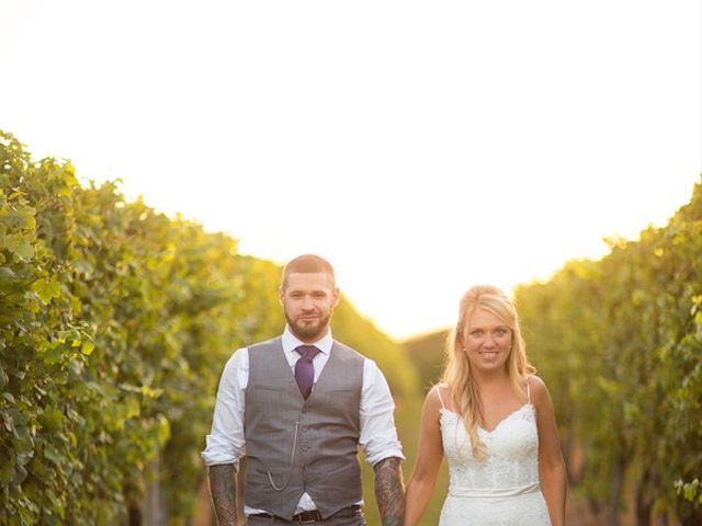 Anna and Mike's Wedding in Little Compton, Rhode Island 15
