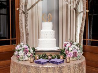 The wedding of Katie and Ian 3