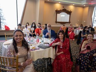 The wedding of Pratik and Nirali 1
