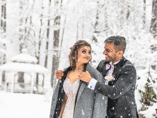 The wedding of Pratik and Nirali 2