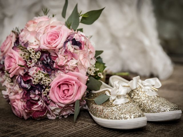 Ali and Andrew's Wedding in Colleyville, Texas 1