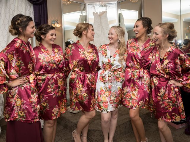 Ali and Andrew's Wedding in Colleyville, Texas 2