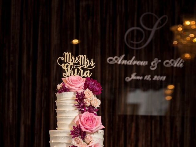 Ali and Andrew's Wedding in Colleyville, Texas 12