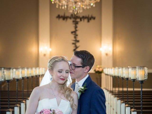Ali and Andrew's Wedding in Colleyville, Texas 15