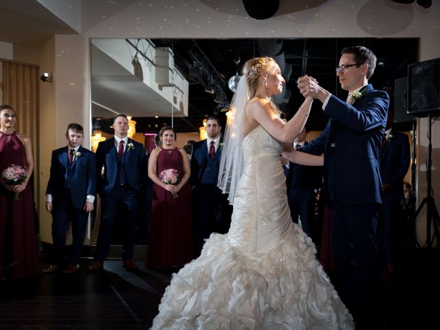 Ali and Andrew's Wedding in Colleyville, Texas 16
