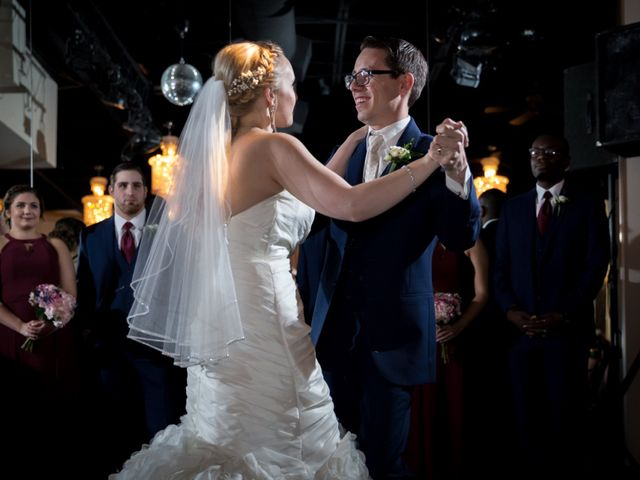 Ali and Andrew's Wedding in Colleyville, Texas 17