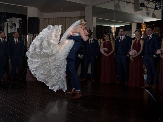 Ali and Andrew's Wedding in Colleyville, Texas 18