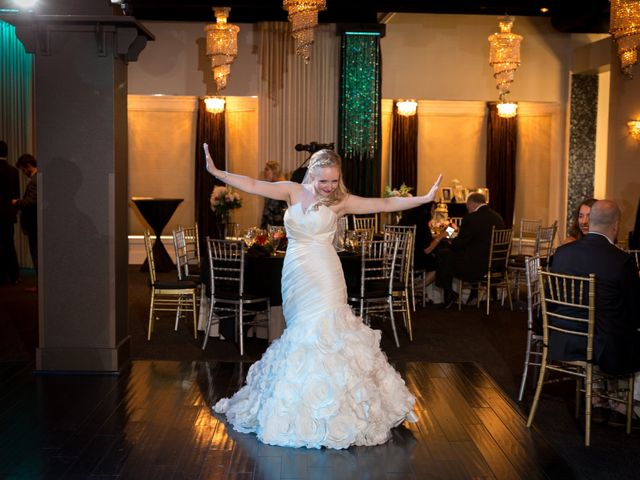 Ali and Andrew's Wedding in Colleyville, Texas 21