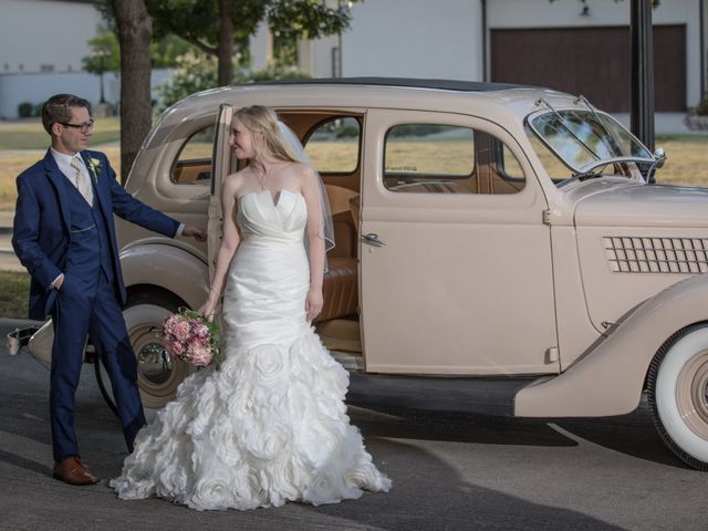 Ali and Andrew's Wedding in Colleyville, Texas 25