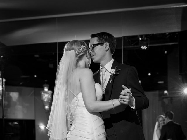 Ali and Andrew's Wedding in Colleyville, Texas 26