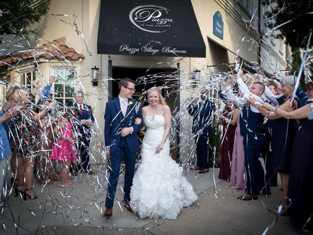 Ali and Andrew's Wedding in Colleyville, Texas 27