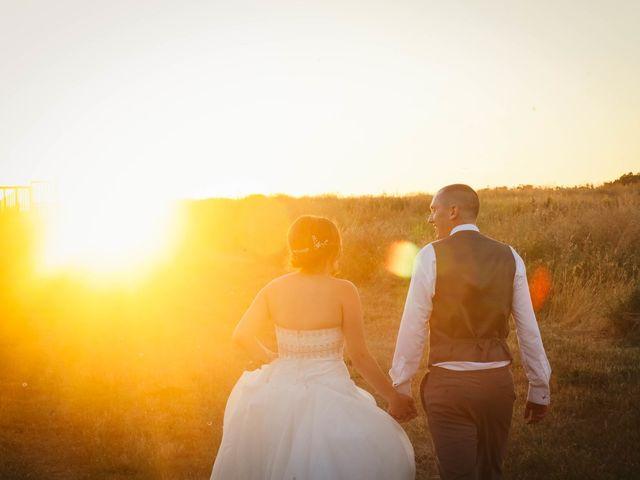 Joey and Brittany's Wedding in Spokane, Washington 1