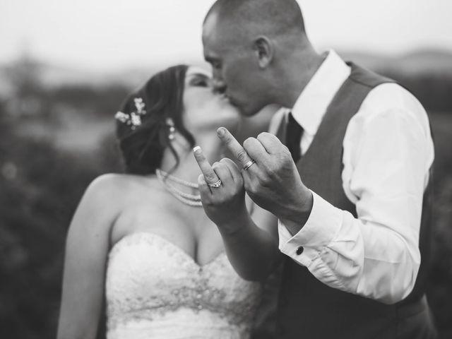 Joey and Brittany's Wedding in Spokane, Washington 2
