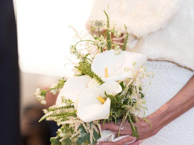 Joe and Mary's Wedding in Arlington, Massachusetts 5