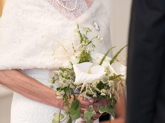 Joe and Mary's Wedding in Arlington, Massachusetts 7