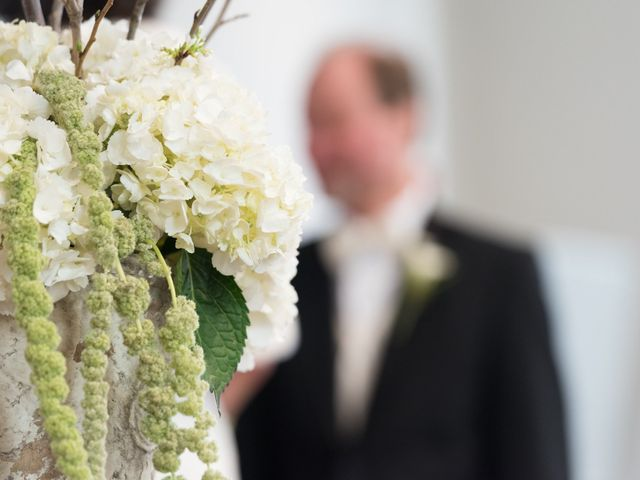 Joe and Mary's Wedding in Arlington, Massachusetts 2