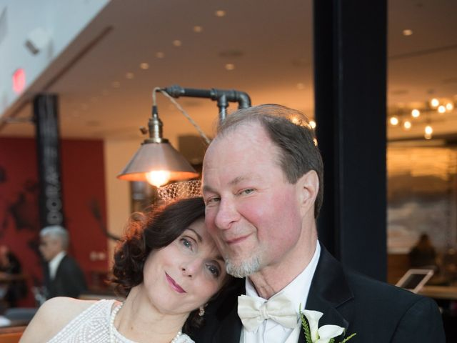 Joe and Mary's Wedding in Arlington, Massachusetts 9