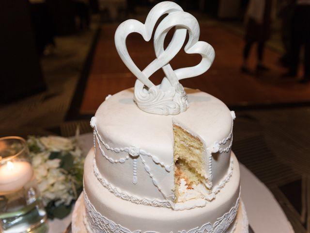 Joe and Mary's Wedding in Arlington, Massachusetts 3