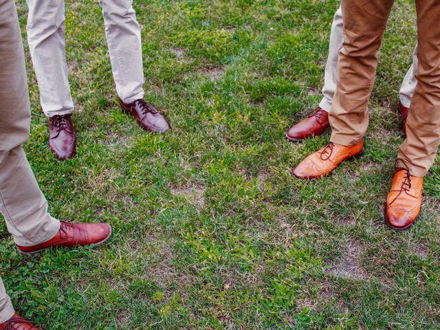 Matthew and Cherish's Wedding in Masonville, Iowa 10