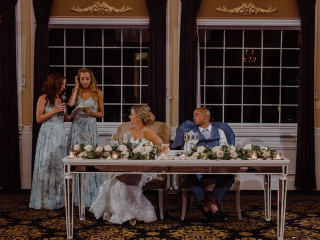 Anthony and Katelyn's Wedding in River Vale, New Jersey 1