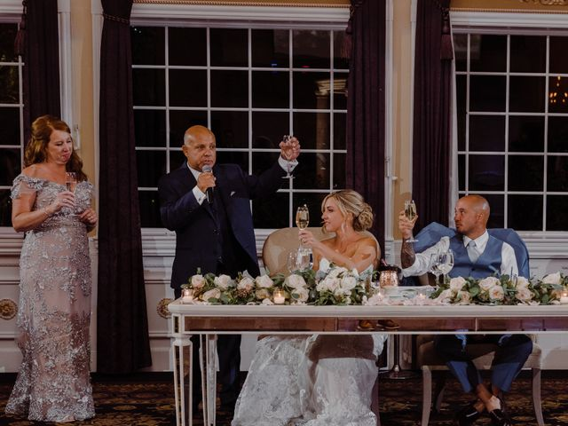 Anthony and Katelyn's Wedding in River Vale, New Jersey 2