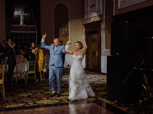 Anthony and Katelyn's Wedding in River Vale, New Jersey 3