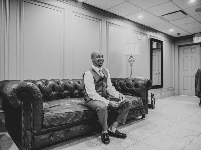 Anthony and Katelyn's Wedding in River Vale, New Jersey 6