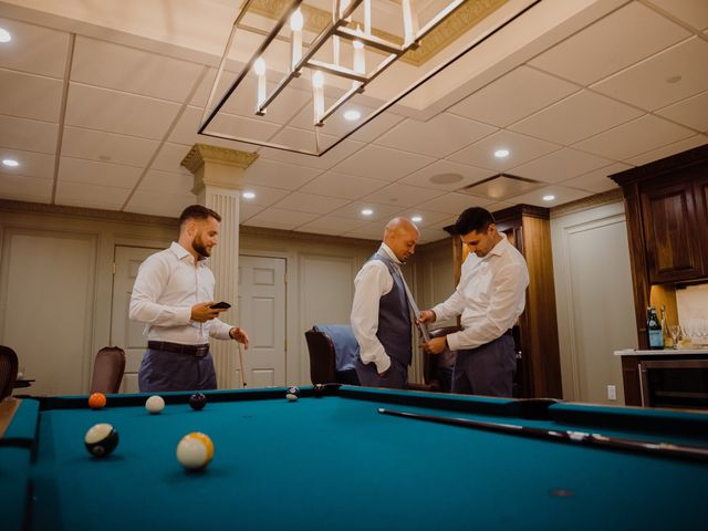 Anthony and Katelyn's Wedding in River Vale, New Jersey 7