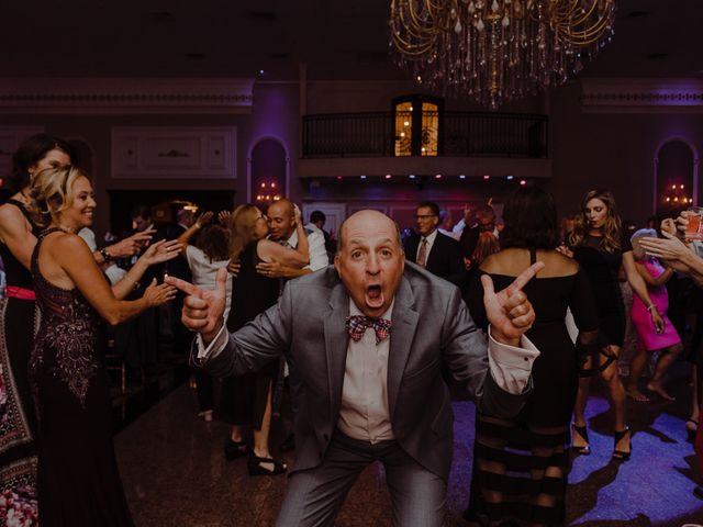 Anthony and Katelyn's Wedding in River Vale, New Jersey 9