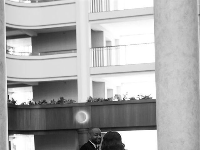Michael and Gabrielle's Wedding in Cincinnati, Ohio 3