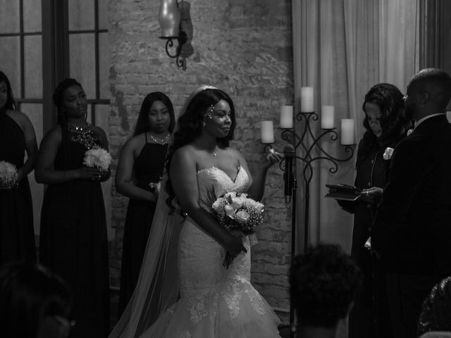 Michael and Gabrielle's Wedding in Cincinnati, Ohio 4